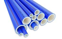 Sôi động thị trường ống nhựa chống tia UV