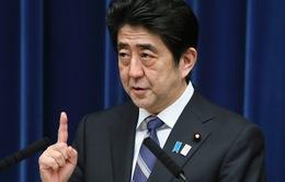 Nhật Bản ưu tiên ổn định kinh tế năm 2017