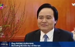 Giáo dục Việt Nam đang trong quá trình đổi mới mạnh mẽ