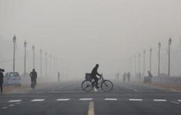 Trung Quốc quyết tâm giảm ô nhiễm không khí
