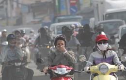 Hà Nội theo dõi chất lượng không khí