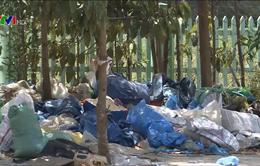 Ô nhiễm đảo lộn cuộc sống hàng trăm hộ dân gần KCN Quảng Phú