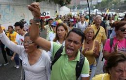 Tòa án Tối cao Venezuela giải tán Quốc hội