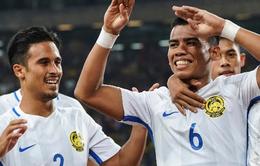 U22 Malaysia 2-1 U22 Brunei: Tổng hợp diễn biến trận đấu