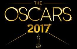 Gấp rút chuẩn bị cho Lễ trao giải Oscar 2017 ở Hollywood