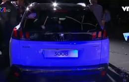 """Peugeot 3008 – Chiếc SUV đầu tiên giành giải """"Chiếc xe của năm"""""""