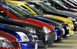 Quy mô thị trường ô tô Việt Nam còn quá nhỏ