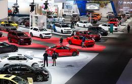 Trợ lý nhà sáng lập Bangkok International Motor Show sẽ có mặt tại Car Passion Festival