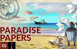 Tổng cục Thuế rà soát cá nhân, tổ chức ở Việt Nam có trong Hồ sơ Paradise