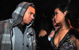 Chris Brown: Mối quan hệ với Rihanna chưa bao giờ ổn