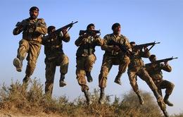 Pakistan phát động chiến dịch chống khủng bố mới