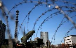 Nhật Bản diễn tập phòng vệ trên không