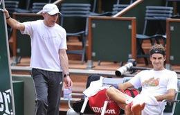 Người đàn ông đứng sau thể lực ấn tượng của Federer