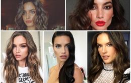 """5 thiên thần Victoria's Secret có """"quyền lực"""" nhất trên mạng xã hội"""