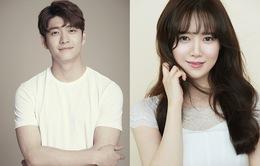 """Sau Nhã Phương, Kang Tae Oh đóng phim mới cùng """"nàng cỏ"""" Goo Hye Sun"""
