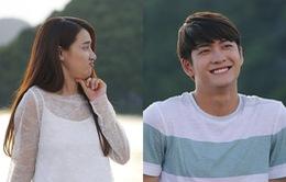 Tuổi thanh xuân 2: Nhã Phương phụng phịu, Kang Tae Oh tươi rói trong ảnh hậu trường
