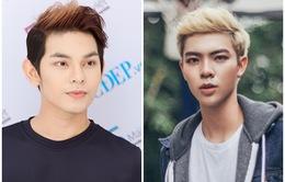"""Giọng ca """"Sau tất cả"""" bỏ công ty vì hẹn hò hot boy Sơn Ngọc Minh?"""