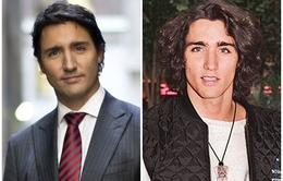 """Loạt ảnh giúp Thủ tướng Canada """"gây sốt"""" mạng xã hội trong những ngày qua"""