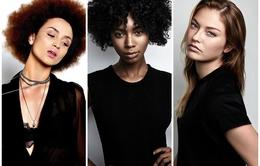 Nhan sắc nóng bỏng của Top 3 America's Next Top Model