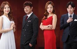 """Yoon Se Ah phút chốc trắng tay trong phim Hàn Quốc """"Tình yêu của Eva"""""""