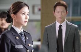 Vợ chồng Ji Sung thay nhau chiếm sóng màn ảnh nhỏ xứ Hàn