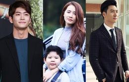 """Sau Tuổi thanh xuân 2: Nhã Phương làm mẹ trên màn ảnh, Kang Tae Oh đóng phim cùng """"bạn gái cũ"""" Jung Hae Na"""