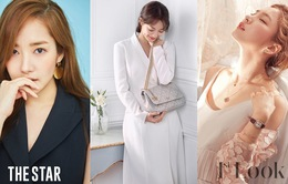 """Loạt ảnh quảng cáo mới """"gây mê"""" của mỹ nữ xứ Hàn"""