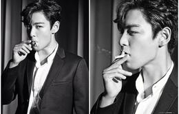 T.O.P (Big Bang) vướng vòng lao lý, YG lao đao vì loạt scandal của nghệ sĩ