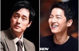 """""""Rụng tim"""" với màn đọ sắc khó phân định thắng thua giữa Song Joong Ki và So Ji Sub"""