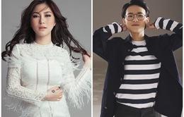 """Tiên Cookie """"song kiếm hợp bích"""" cùng Hương Tràm trên ghế nóng Giọng hát Việt nhí 2017"""