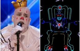 Choáng với những phòng thi ấn tượng nhất vòng loại America's Got Talent 2017