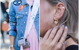 Top 10 xu hướng phong cách thời trang của năm 2017