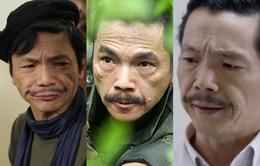 """NSƯT Trung Anh """"đa số phận"""" trên màn ảnh nhỏ: Từ gã sợ vợ, dân giang hồ đến bác sĩ"""