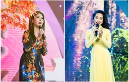 Sol Vàng: Họa Mi, Thụy Vân dịu dàng và bay bổng với sáng tác của Đoàn Chuẩn
