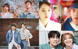 Không chỉ có cặp Song - Song, các fan xứ Hàn cũng mong loạt cặp đôi này nên duyên