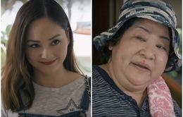 """Cả một đời ân oán: Chưa vào đến nhà họ Vũ, Lan Phương đã bị nhân vật này """"chặt chém"""" tơi bời"""
