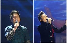 """Giai điệu tự hào: Trọng Tấn và Tùng Dương đưa """"Tiếng đàn bầu"""" gắn với """"Quê nhà"""""""