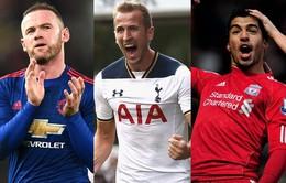 """Top 10 """"thợ săn"""" hat-trick ở Premier League thập kỷ qua"""