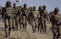 Pakistan tăng cường an ninh dọc biên giới với Afghanistan