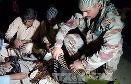 Pakistan tiêu diệt 50 nhân viên an ninh Afghanistan trong vụ đụng độ ở biên giới
