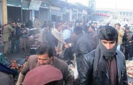 Đánh bom ở Pakistan, ít nhất hơn 60 người thương vong