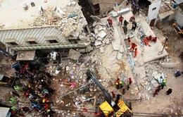 Sập nhà tại Pakistan, ít nhất 5 người thiệt mạng