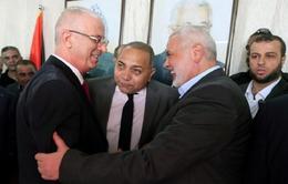 Palestine: Phong trào Hamas và Fatah đạt thỏa thuận