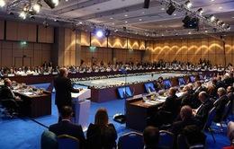 Palestine yêu cầu Mỹ rút khỏi tiến trình hòa bình Trung Đông