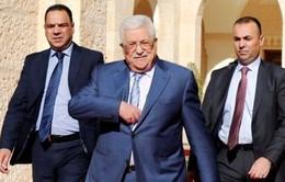 Ấn định thời điểm bầu cử Palestine
