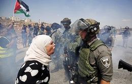Nền hòa bình ở khu vực Trung Đông thời hậu IS vẫn bị đe dọa
