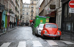 Pháp ngừng bán ô tô chạy bằng dầu diesel và xăng vào năm 2040