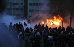 Pháp: Bạo lực lan rộng sau cáo buộc cảnh sát xâm hại thanh niên da màu