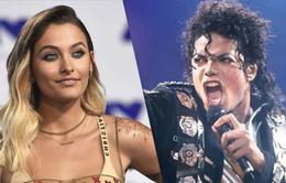 Con gái Michael Jackson tôn vinh người cha quá cố