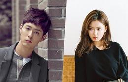 Park Bo Gum và Kim Yoo Jung có dịp tái ngộ